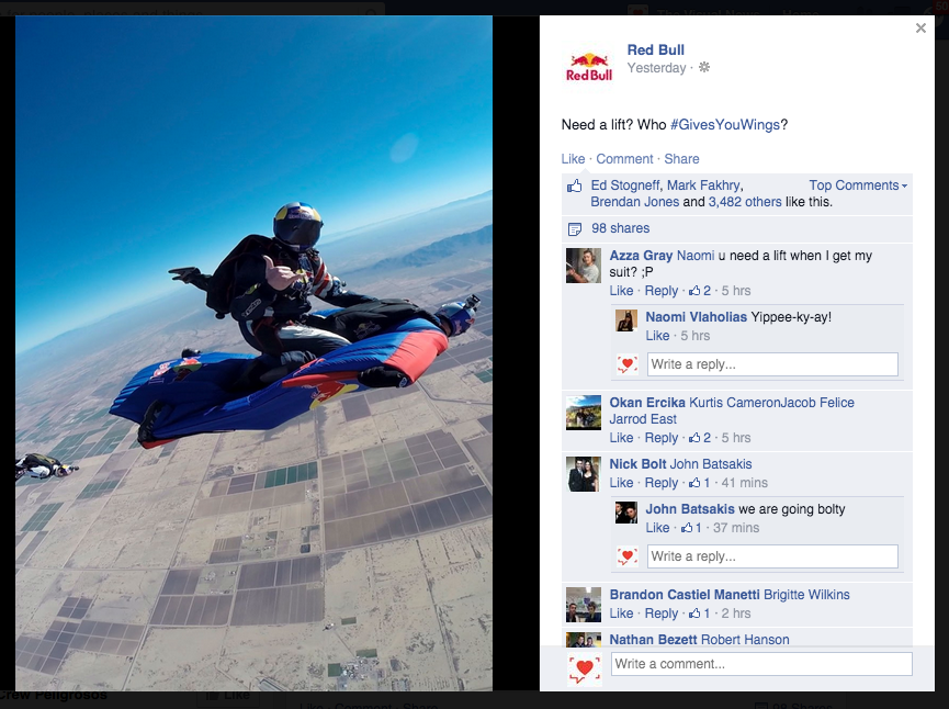 Red Bull Visual 4